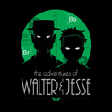 The Adventures of Walter and Jesse