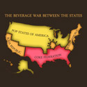 The Beverage War Between the States