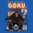The Incredible Goku