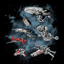 Ultimate Space Fleet