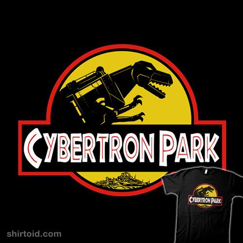 Cybertron Park
