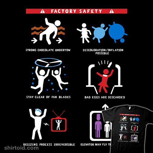 Factory Safety