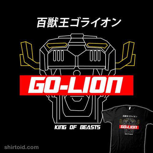 Go-Lion