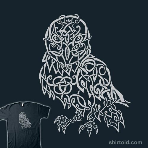 Knotty Owl