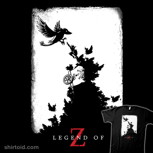 Legend of Z