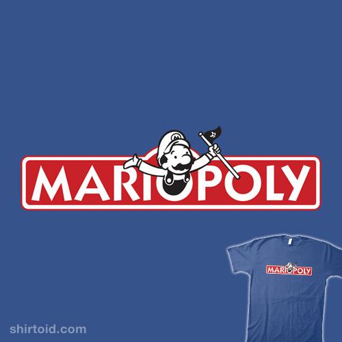 Mariopoly