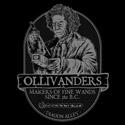 Ollivander's Fine Wands