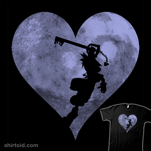 Sora's Heart
