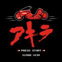 8-bit Neo Tokyo