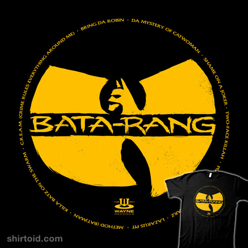Batman Clan