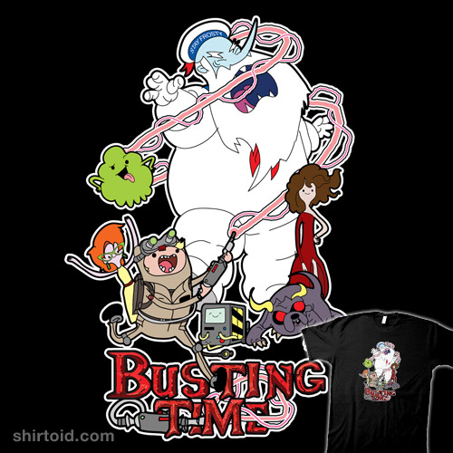 Busting Time