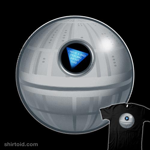 Magic Death Ball