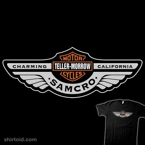 Teller-Morrow Motorcycles