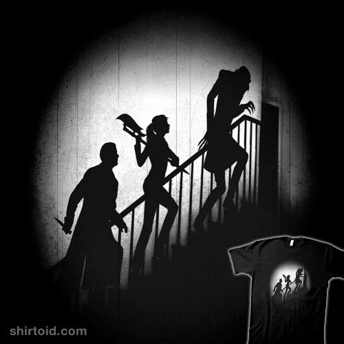The Nosferatu Slayer