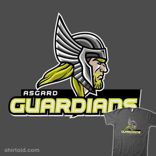 Asgard Guardians