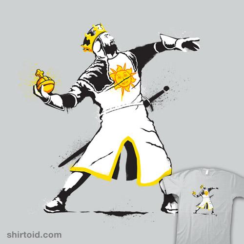 Banksy Python 1-2-5