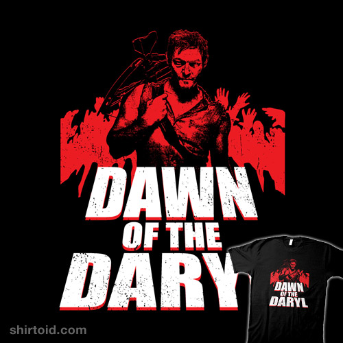 Dawn of the Daryl