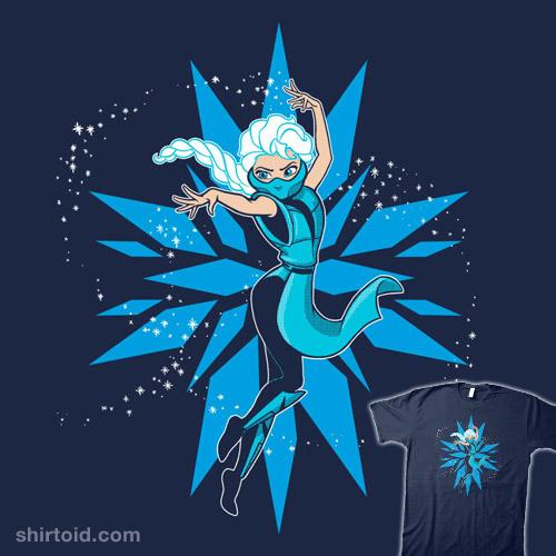 Frozen Kombat!!