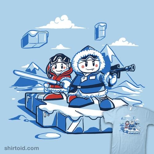 Hoth Climbers