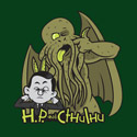HP and Cthulhu