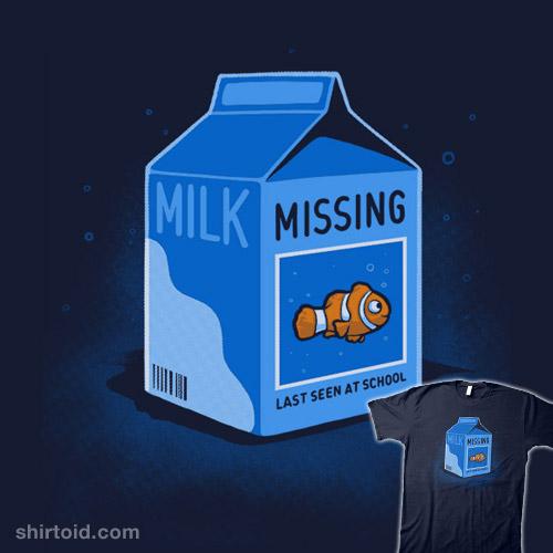 Missing Fish