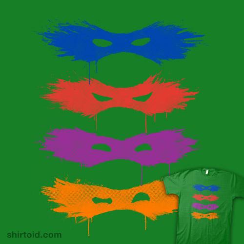 Ninja Masks