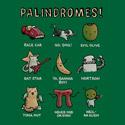 Palindromes!