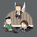 Supernatural Kids