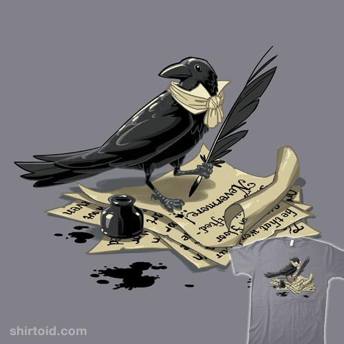 The Poe-et