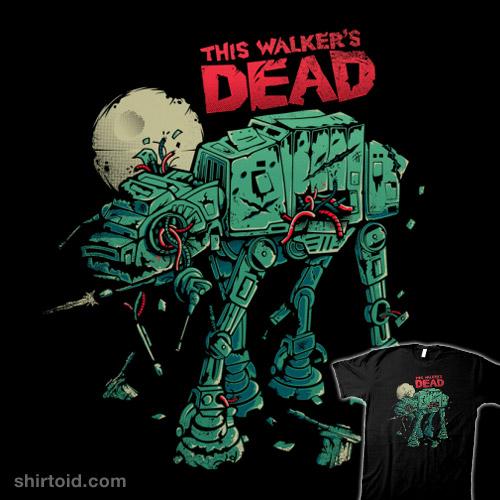 Walker's Dead