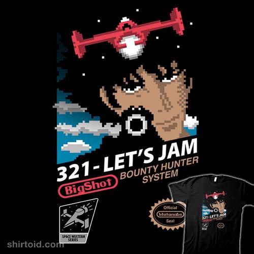 321 – Let's Jam