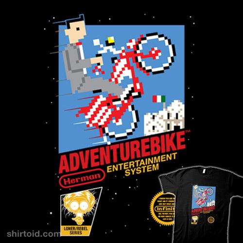Adventurebike