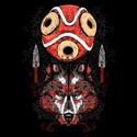 Mononoke Totem