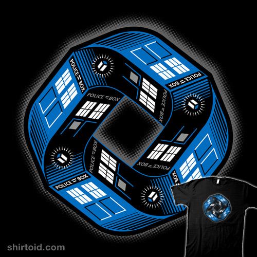 TARDIS Forever