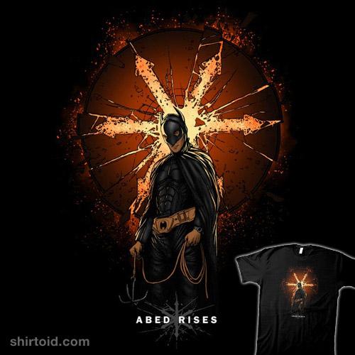 Abed Rises