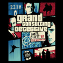 Grand Consulting Detective