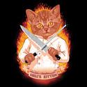 Hell's Kitten