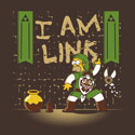 I am Link