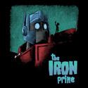 Iron Prime