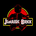 Jurassic Brick