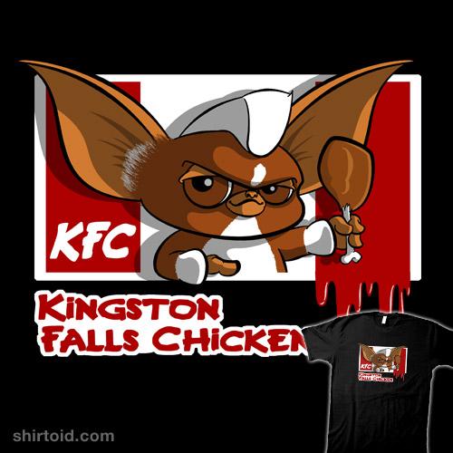 Kingston Falls Chicken