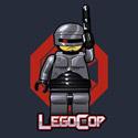 LegoCop