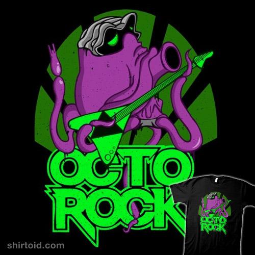 Octoro(c)k