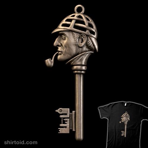 Sherlocksmith