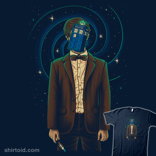 Son of Time