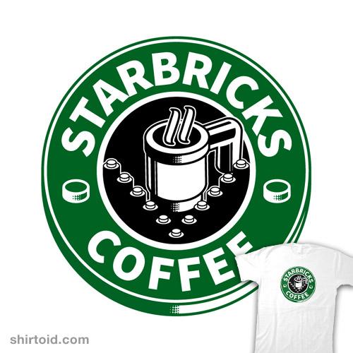 StarBricks Coffee