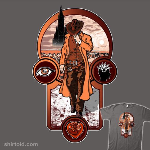 The Gunslinger's Creed