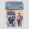 Time Lord Comics
