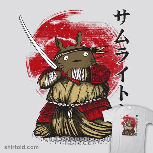 Totosamurai