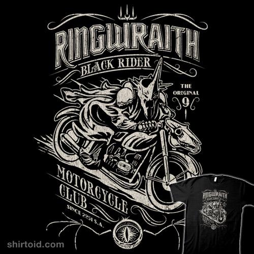 Black Rider Motorcycle Club